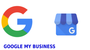 Icona google My business il tuo bar