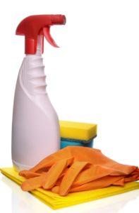 Detergente spray sanificazione bar e ristoranti